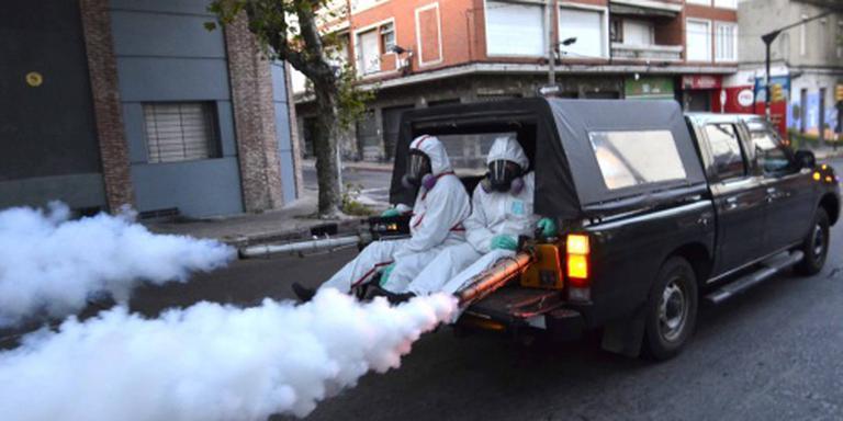 'Zikavirus is een waar mysterie'