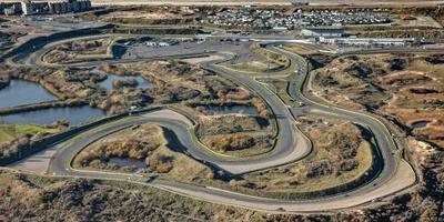 Gemeente investeert 4 miljoen in Formule 1