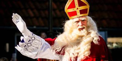 Landelijke intocht Sinterklaas is in Apeldoorn