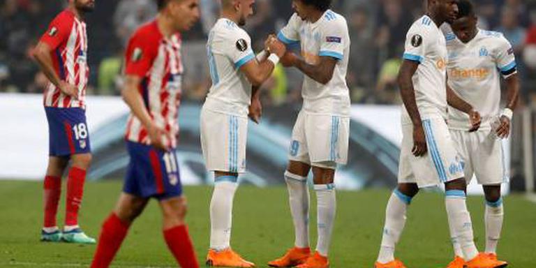 Feyenoord baalt na verlies Marseille
