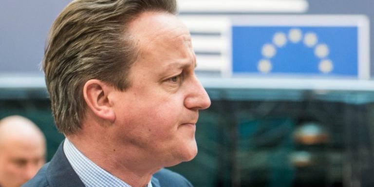 Britten ontraden reis naar Brussel