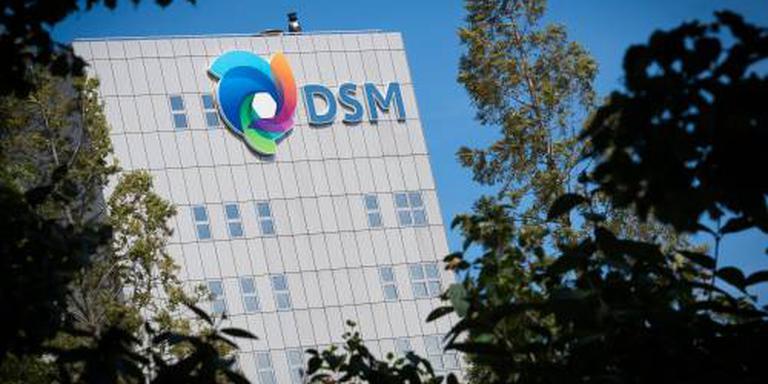 Vitamines stuwen DSM naar hogere winst