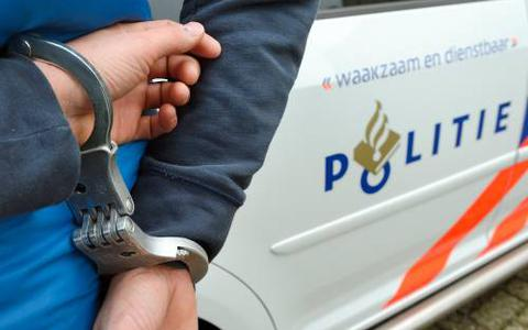 Zwollenaar aangehouden voor schietincident Steenwijk