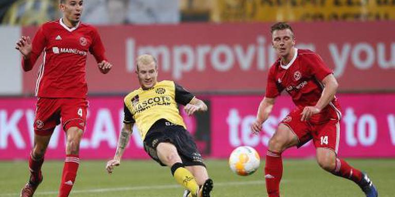 FC Utrecht neemt Gustafson van Feyenoord over