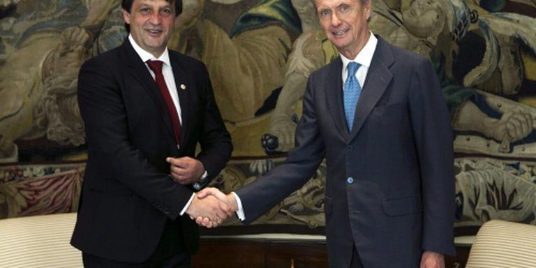 Servische minister ontslagen na opmerking