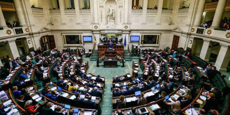 Parlement België akkoord met migratiepact