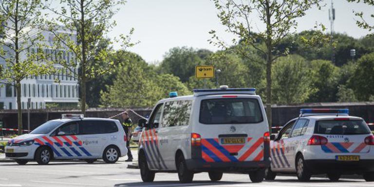 Staatssecretaris: oproep schone politieauto's