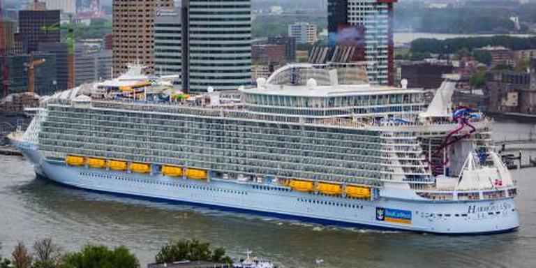 Europese cruisemarkt goed voor 48 miljard