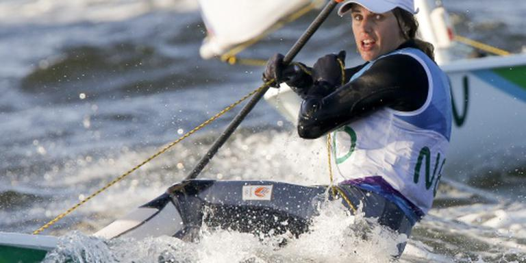 Medalrace Bouwmeester in Rio uitgesteld