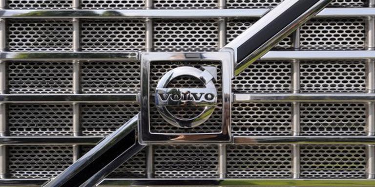 Lastig kwartaal voor truckfabrikant Volvo