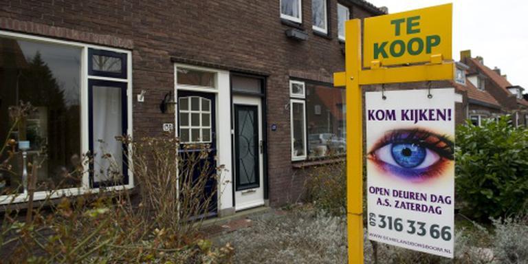 Huizenprijzen in eurolanden lopen verder op