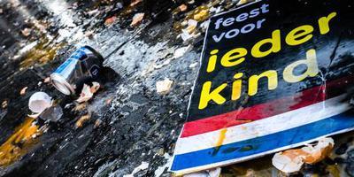 Buitenlandse media berichten over Piet-rellen