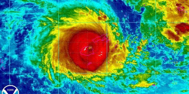 Fiji maakt zich op voor komst cycloon Winston
