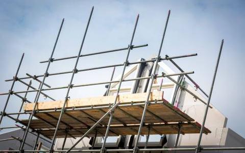Harlingen krijgt bijna 400 nieuwe woningen
