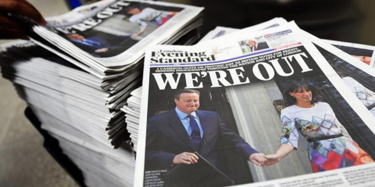 Britse werkgevers vrezen het ergste