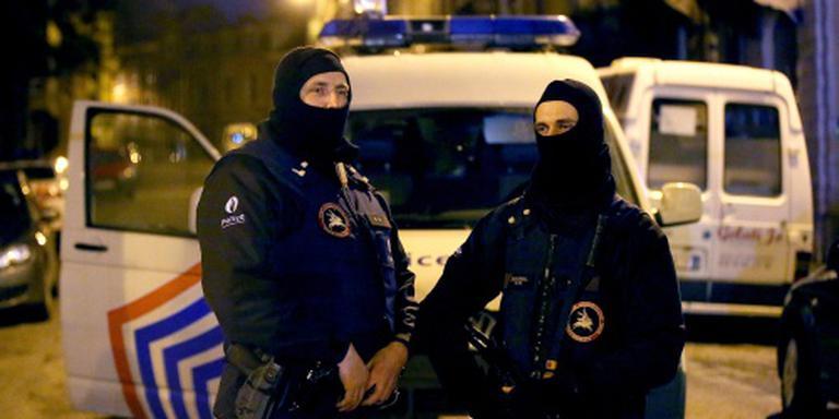 Tot zestien jaar voor terroristen Verviers