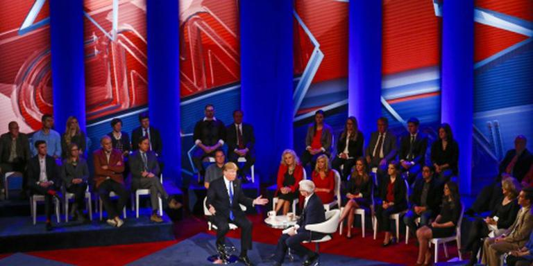 Republikeinse kandidaten vallen elkaar af