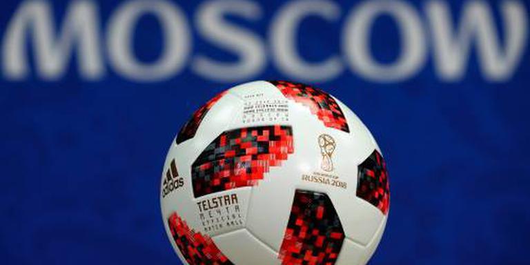 WK voetbal geeft Adidas sterk kwartaal