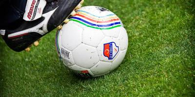 FC Utrecht tegen Zrinjski in tweede voorronde