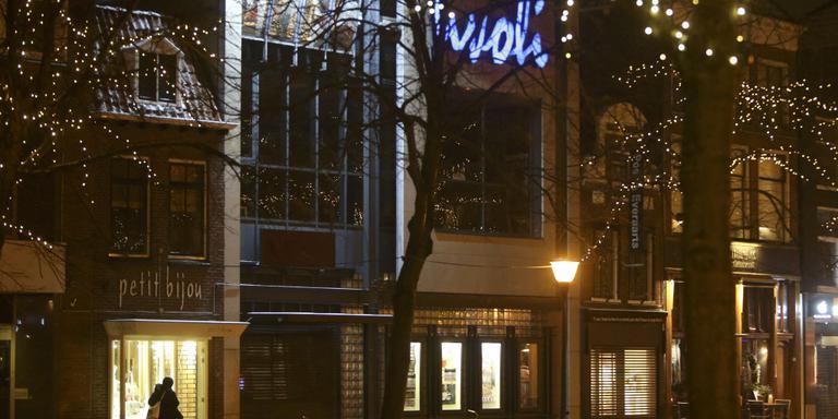 Twee nieuwe bioscopen voor Leeuwarden. FOTO NIELS WESTRA