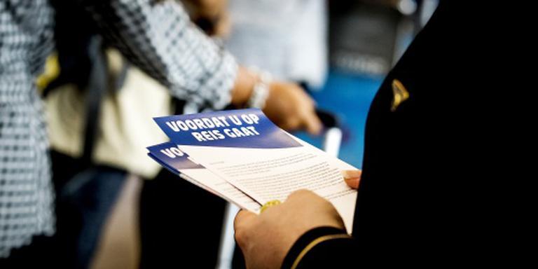 Hof buigt zich over stakingsrecht KLM'ers