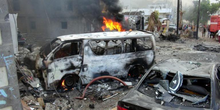 'Nederlander pleegde aanslag in Jemen'