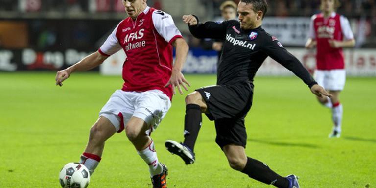 Rodney Sneijder terug bij FC Utrecht