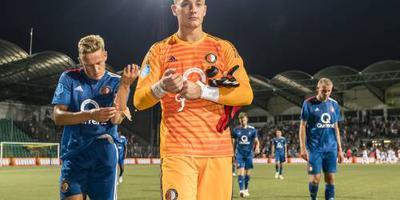 Bijlow terug onder de lat tegen PEC Zwolle