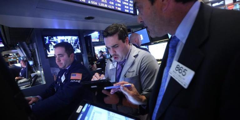 Wall Street vertrouwt op uitblijven brexit
