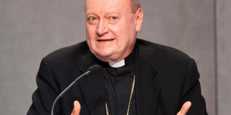 Ook Vaticaan eert 'Major Tom'