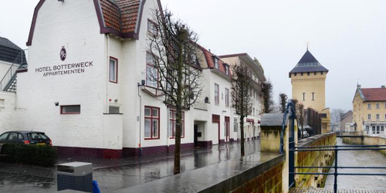 OM eist cel voor ontucht Valkenburg