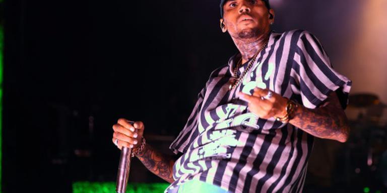 Manager van Chris Brown slaat terug