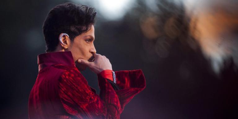 Publieke herdenking Prince in augustus