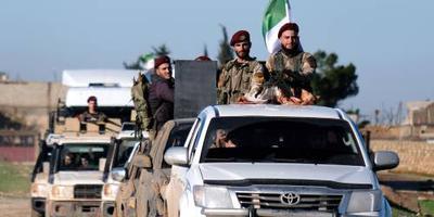 SDF: IS is nu echt volledig verslagen