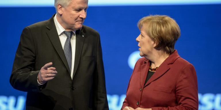 Beierse premier: maximaal 200.000 migranten