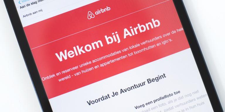 575.000 Airbnb-huurders in Amsterdam