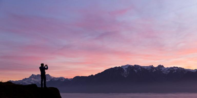 Nederlander dood na val Alpen