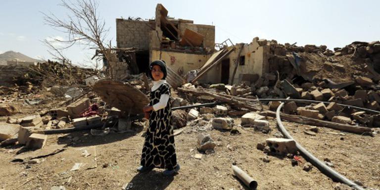 'Rebellen onderhandelen over vrede in Jemen'