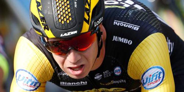 Groenewegen wint zevende etappe Tour