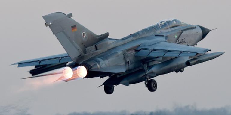 Vliegtuigen Rusland achtervolgen Duitse