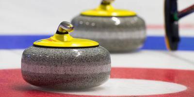 Dubbele nederlaag curlingmannen bij start EK