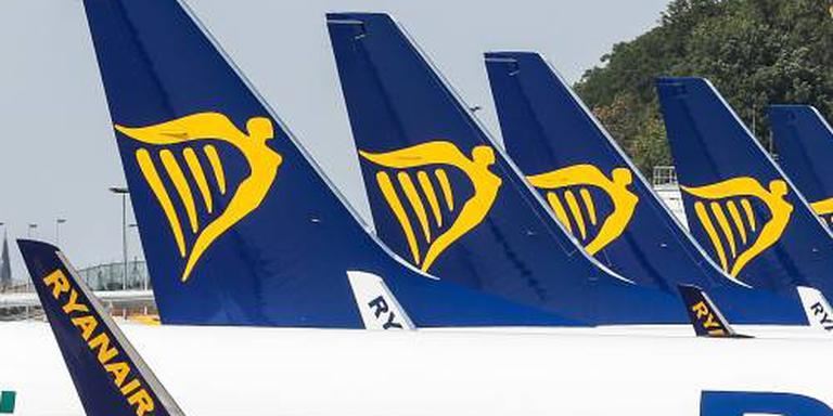 Ryanair in België schrapt 104 vluchten