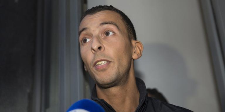 Molenbeek stuurt broer Abdeslam de laan uit