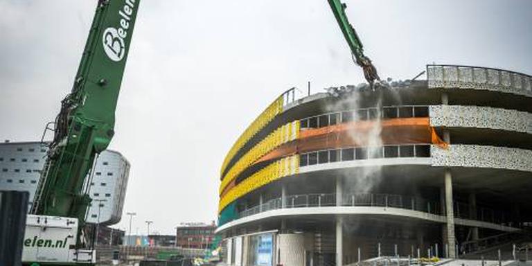 'Ingrijpen nodig door slechte betonvloeren'