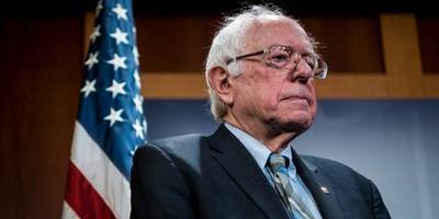 Sanders (77) opnieuw presidentskandidaat in VS