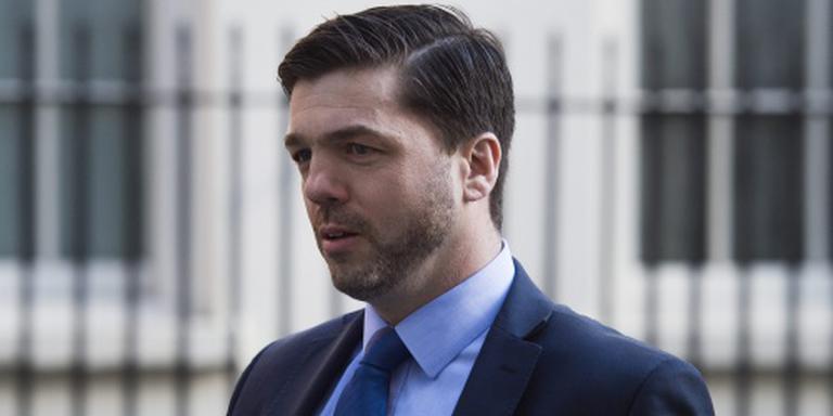 Weer kandidaat-leider Tories afgevallen