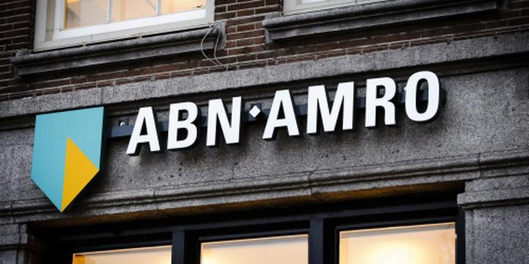 ABN AMRO blinkt uit in lagere AEX