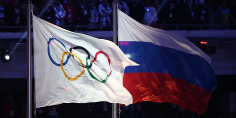 CAS handhaaft schorsing Russen op Paralympics