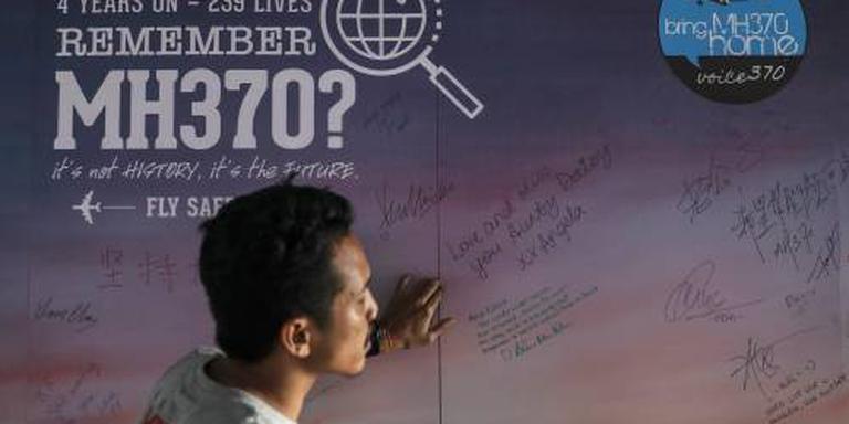 Eind juli komt rapport verdwijning MH370