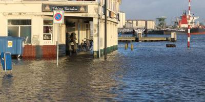'Nederlanders niet voorbereid op overstroming'